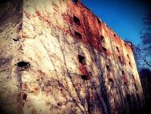 rovine Immagine Stock