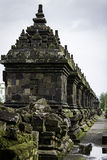 Rovine del tempio Immagini Stock Libere da Diritti