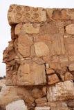 Rovine della città antica di Palmira - la Siria Fotografia Stock