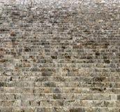 Rovine della città antica di Uxmal immagini stock