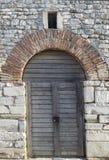 Rovine della città antica - Efes Immagine Stock Libera da Diritti