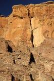 Rovine della sarda del pueblo Immagine Stock Libera da Diritti