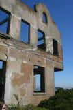 Rovine di Alcatraz Immagini Stock Libere da Diritti