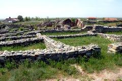 Rovine di Histria 2 Fotografia Stock Libera da Diritti