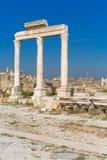 Rovine di Laodicea antico immagine stock libera da diritti