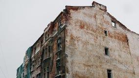 Rovine di Vyborg immagini stock libere da diritti