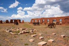 Tesori del New Mexico Immagini Stock Libere da Diritti