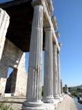 Rovine in Efes, Turchia, 17 Immagini Stock Libere da Diritti
