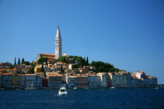Rovinj photo stock