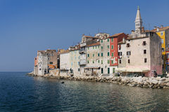 Rovinj Fotos de Stock