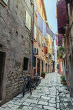 Rovinj, Chorwacja Obraz Stock