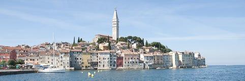 Rovinj, Croacia Imagenes de archivo