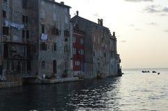 Rovinj, Croatia Fotografie Stock
