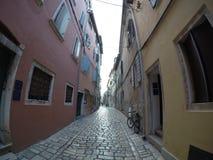 Rovinj, Croatia Fotografie Stock Libere da Diritti
