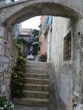 Rovinj, Croatia Fotografia Stock Libera da Diritti
