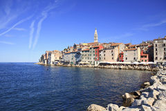 Rovinj Croatia Imagens de Stock Royalty Free