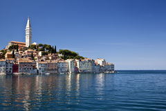 Rovinj Croatia Royalty Free Stock Images