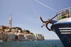 Rovinj Croatia Fotos de archivo