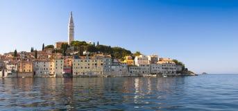 Rovinj, Croatia Imagens de Stock Royalty Free