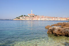 Rovinj, Croatia Royalty Free Stock Photography