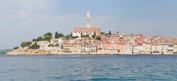 Rovinj, Croatia Stock Photography