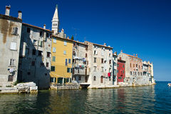 Rovinj, Croatia Stock Photography
