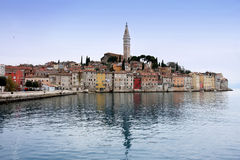 Rovinj, Croatia Royalty Free Stock Photo