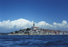 Rovinj, Croatia Royalty Free Stock Images