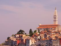 Rovinj, Croatia Stock Photo