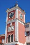 Rovinj, Croatia imagem de stock royalty free