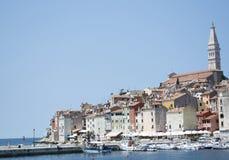 Rovinj, Croatia Imágenes de archivo libres de regalías