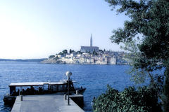 Rovinj - Croatia Royalty Free Stock Photography