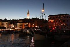 Rovinj Croatia Imagens de Stock