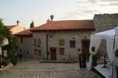 Rovinj, Croatia Royalty Free Stock Photography