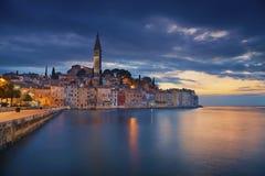Rovinj, Croatia. Royalty Free Stock Images