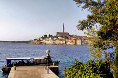 Rovinj - Croatia -HDR Stock Photos