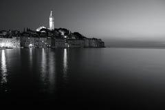 Rovinj Croatia Stock Images
