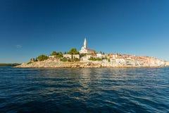 Rovinj, Croatia, Royalty Free Stock Photo