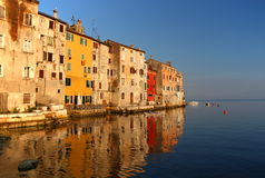 Rovinj (Croatie) Photographie stock