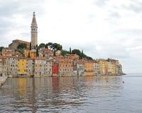 Rovinj Istria Royalty Free Stock Photography