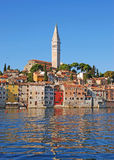 Rovinj,Istria Royalty Free Stock Photography