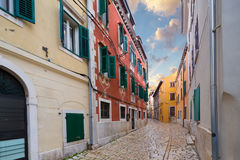 Rovinj. Istria. Croatia. Royalty Free Stock Photo