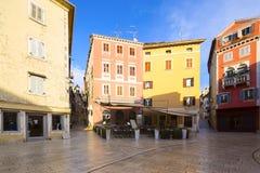 Rovinj. Istria. Croatia. Stock Photography
