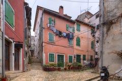 Rovinj. Istria. Croatia. Stock Images