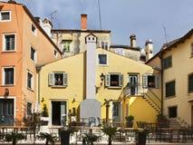 Rovinj. Istria. Croatia Stock Photo