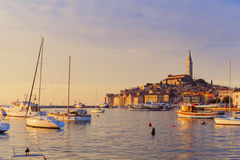 Rovinj. Istria. Croatia. Royalty Free Stock Image