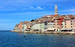 Rovinj, Kroatië Royalty-vrije Stock Fotografie