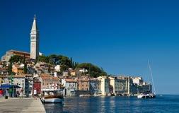 Rovinj, Kroatien Lizenzfreie Stockfotografie