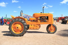 USA: Antique Tractor: The General (1939) Stock Images