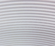 Row of Metal Sheet Roof Stock Photography